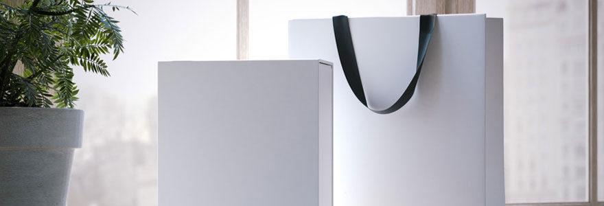 Big-bags publicitaires